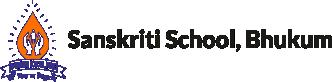 Sanskriti School Pune Logo